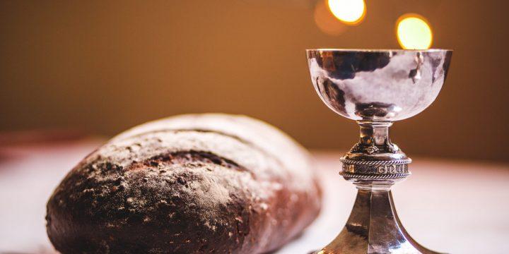 Egy asztalnál Jézussal